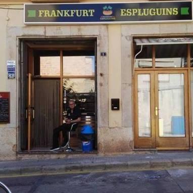 FRANKFURT ESPLUGUINS