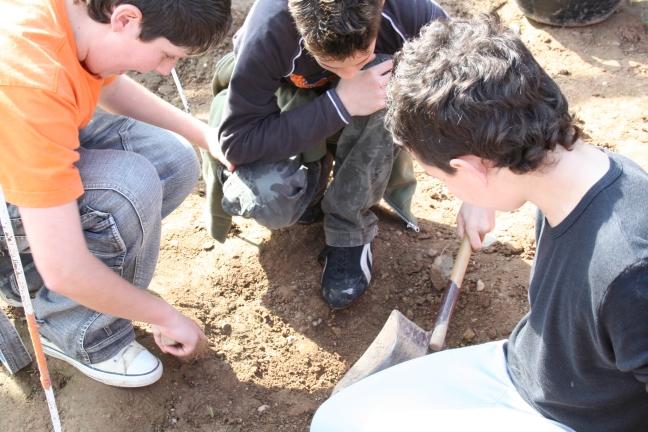 Excavacio 3