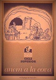 QUADERN COVA CICLE SUPERIOR